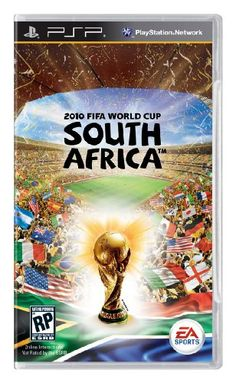 2010 FIFA World Cup  Sony PSP -- Continue to the product at the image link.