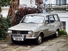 Renault 12 Estate