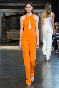 Giulietta Spring 2015 Ready-to-Wear - Collection - Gallery - Style.com