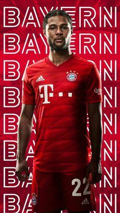 Serge Gnabry, Football Players, Adidas, Mens Tops, Munich, Fictional Characters, Wallpapers, Album, Fc Bayern Munich