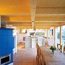 Offene Holzdeckr mit Balken Planer, Outdoor Decor, Home Decor, Objects, Build House, Decoration Home, Room Decor, Home Interior Design, Home Decoration