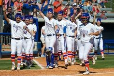 Gator Softball is No. 1 in both national polls this week.