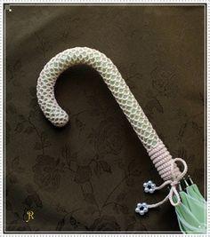 Crochet Home, Love Crochet, Crochet Motif, Crochet Flowers, Knit Crochet, Knitting Accessories, Chrochet, Knitwear, Diy And Crafts