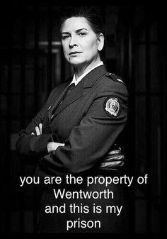 Gov Ferguson Wentworth