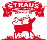 When you drink a latte at Arizmendi, not only are you supporting your local cooperative & tasting superb equator espresso, you are drinking local organic milk from Straus Family Creamery.  All a part of keeping our artesian offerings as local as possible
