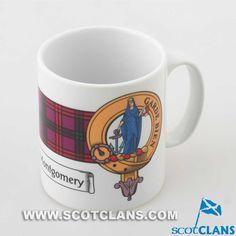Montgomery Clan Cres