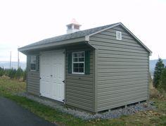 Basic 6x8 shed plan.