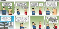Dilbert Comic Strip on 2015-03-08 | Dilbert by Scott Adams
