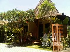 10 Cheap Bali Accommodation - see more at http://www.balibudgethousing.com/