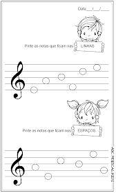 ABC Musical Kid's ♫: Atividades de Musicalização Infantil