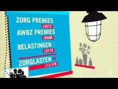 ▶ Zorgkosten tegen het licht - YouTube