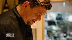 Tim Mälzer erkämpft sich den Respekt des Kochs in Japan