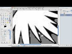 How to Convert a jpeg Image into a #Vector Image Using #Inkscape - Inkscape #Tutorial | http://www.youtube.com/watch?v=WDvmyS7Kg5Y