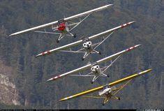 Piper Super Cubs