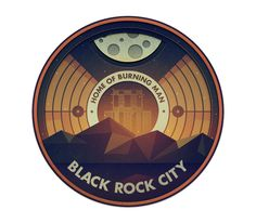 Black Rock - The Everywhere Project