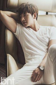 Melting Me Softly-Korean Drama_id-Ji Chang-wook_Subtitle Ji Chang Wook Smile, Ji Chang Wook Healer, Ji Chan Wook, Korean Star, Korean Men, Asian Actors, Korean Actors, Healer Kdrama, Oppa Ya