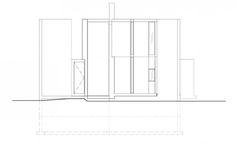 Galería de Clásicos de Arquitectura: Casa VI / Peter Eisenman - 14