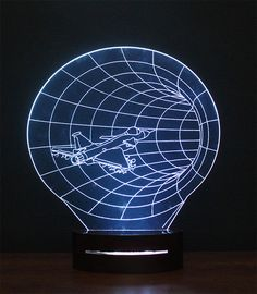 Painstaking Led Car 3d Illusion Lamp 7 Color Changing Led Luminaria Night Light Decor Lamp Bedroom Lighting For Boy Girls Toy Brithday Gift Aesthetic Appearance Led Night Lights Lights & Lighting