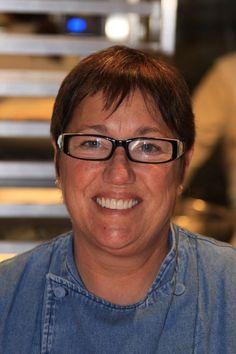 Renee Forsberg Bobby Flay S Culinary Director At Gato A