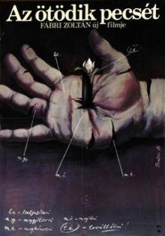 Beşinci Mühür - Az ötödik pecsét (1976)