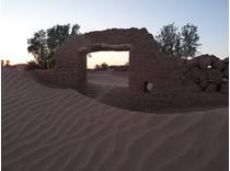Maroc - Le désert avance inexorablement