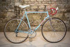legnano bikes