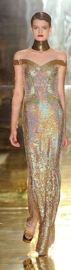 ✜ Georges Chakra - Couture - Fall-winter 2012-2013  ✜