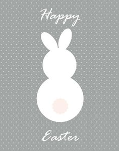 hapy easter typo