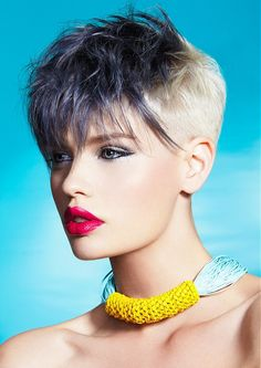 Fabulously on trend l Thousands of fabulous short hairstyles for women