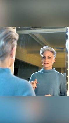 Short Silver Hair, Short Thin Hair, Short Hair Older Women, Haircut For Older Women, Short Hair With Layers, Short Fine Hair Cuts, Short Hair Cuts For Women Over 50, Hairstyles For Older Women, Short Hair Over 50
