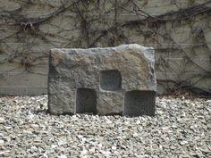 Isamu Noguchi Garden Museum NY #sculpture