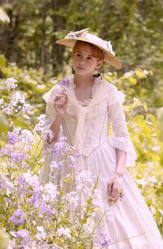Felicity Merrimen