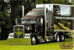 Kenworth semi truck www.truckingsos.com