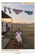 Země nomádů / Nomadland (2020) | ČSFD.cz Nevada, Oscar Films, Best Picture Winners, Trailer Peliculas, 2020 Movies, Drame, The Hollywood Reporter, Hollywood Cinema, Film Review