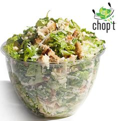 chop't is the awesomest salad place ever... theres one in DC and i go with my…