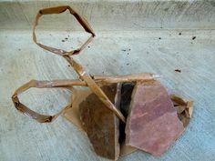 inverted world of rock paper scissors