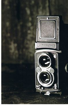 Love the old cameras.