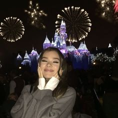 Hailee Steinfeld - Thank you to my @radiodisney family for yet ANOTHER unforgettable memory.  She's almost 20....