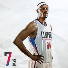 Instagram 上的 LA Clippers:「 Who's ready? #ClippersCountdown 」