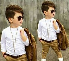 Looking for the best kids hairstyles for school? Try to find out a few beautiful hairdos that look more organized than others to create a more formal vibe. Also, look at these hairstyles here and see if they work. Boys Haircuts 2018, Kids Girl Haircuts, Kids School Hairstyles, Boy Haircuts Short, Little Boy Hairstyles, Cool Haircuts, Hairstyles Haircuts, Haircuts For Men, Kids Hairstyle