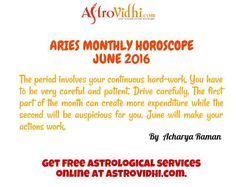 Aries Monthly Horoscope - Read your Monthly horoscope for Aries. You can also get Aries Monthly Astrology Prediction and relationship compatibility. Horoscope Online, Horoscope Reading, Relationship Compatibility, Astrology Predictions, Work Hard, June, English, Check