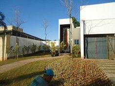 FACHADA RESIDENCIA (REKA CARVALHO) Tags: projetos residenciais