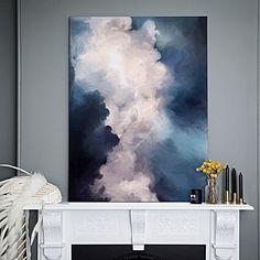 Curtain Call Canvas Print by Shaynna Blaze for Urban Road