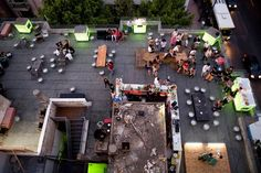 The ever-popular rooftop bar of BIOS (Picture via Website)