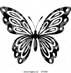 black and white butterfly clipart panda free clipart images rh pinterest com butterflies clipart black and white butterflies clipart black and white