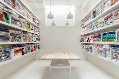 Imagem 1 de 17 da galeria de The Craft Company / phdd arquitectos. Fotografia de Francisco Nogueira