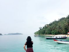 AWESOME HOLIDAY AT PAGANG ISLAND, INDONESIA