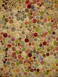 Queenie's Needlework: 13th Tokyo International Great Quilt Festival, 2014 - Part 1