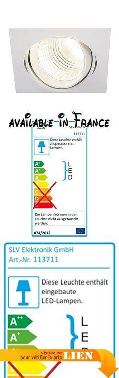 B00NHZ3YMG  Jamara 700461 Eco Panneau LED 33 W Neutre Blanc 33 W