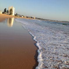 Collaroy Beach, Australia